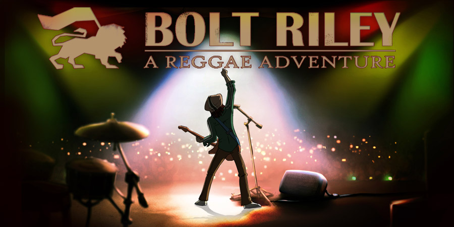 Bolt Riley